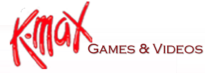 K-Max  Games & Video