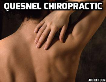Quesnel Chiropractic & Massage Therapy