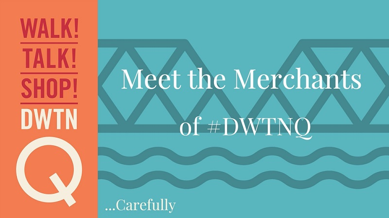 Meet the Merchants